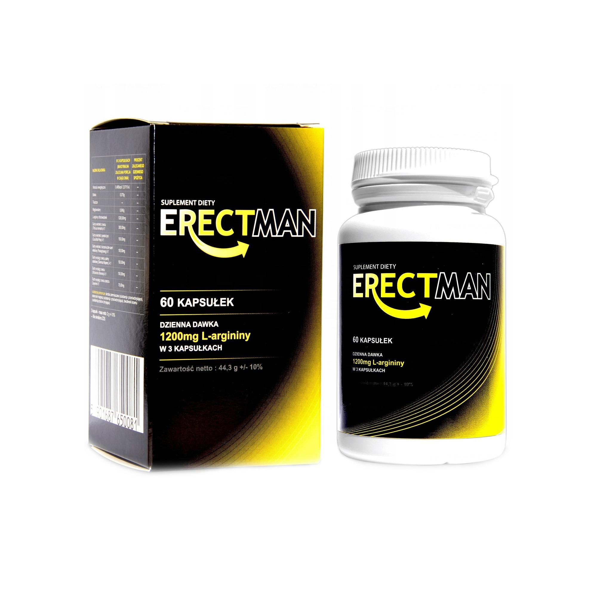 Pastile de erecție Erofertil - preț, recenzii, prospect, farmacii, forumuri - Accumed