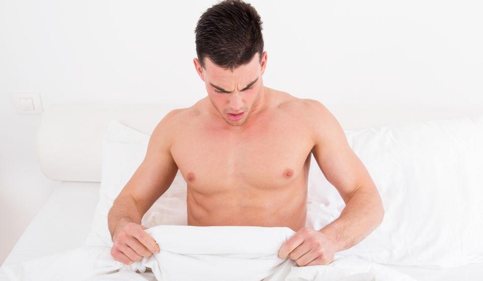 cum să te trezești cu o erecție de dimineață)