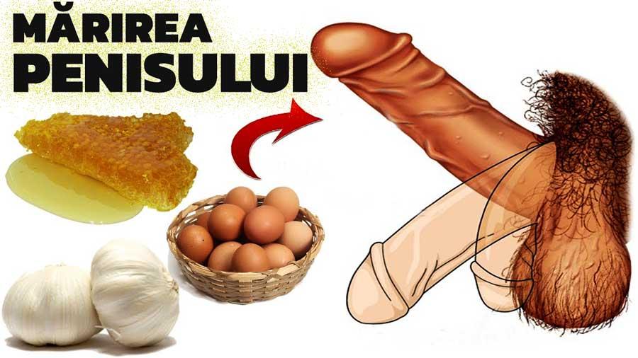 cum și unde să mărești penisul