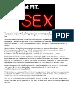 steroizi pentru creșterea penisului
