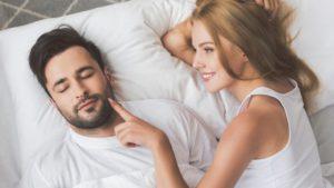 pierderea dorinței sexuale și a erecției)