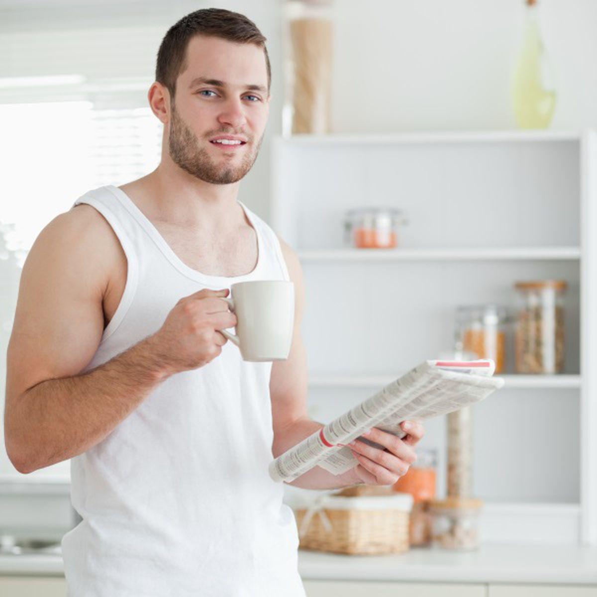 fără erecție matinală la bărbați