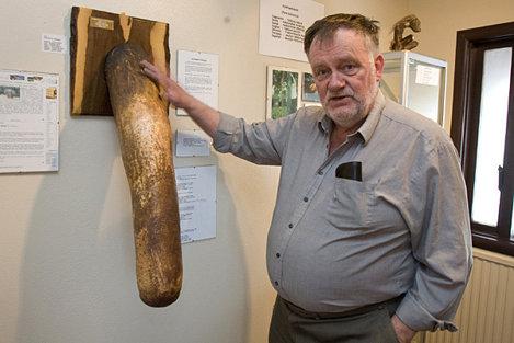 cel mai mare penis uman