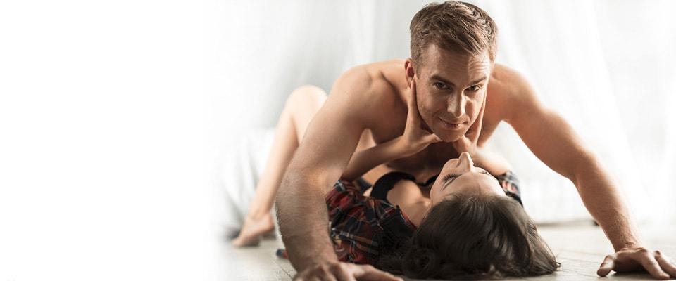 Temerile sexuale masculine