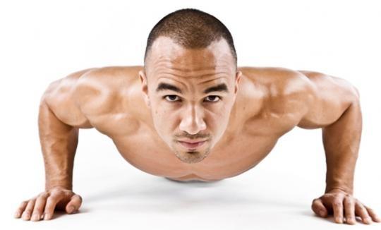 erecție nutriție și exerciții