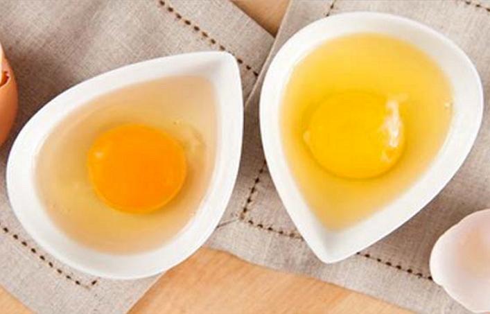 există o erecție cu un ou