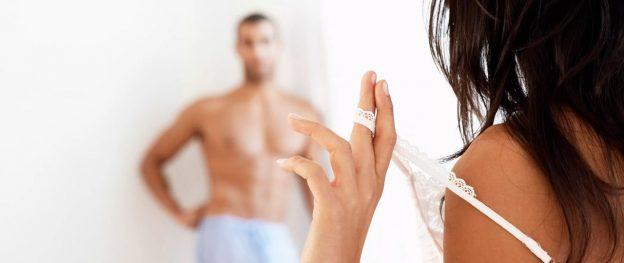 pierderea dorinței sexuale și a erecției
