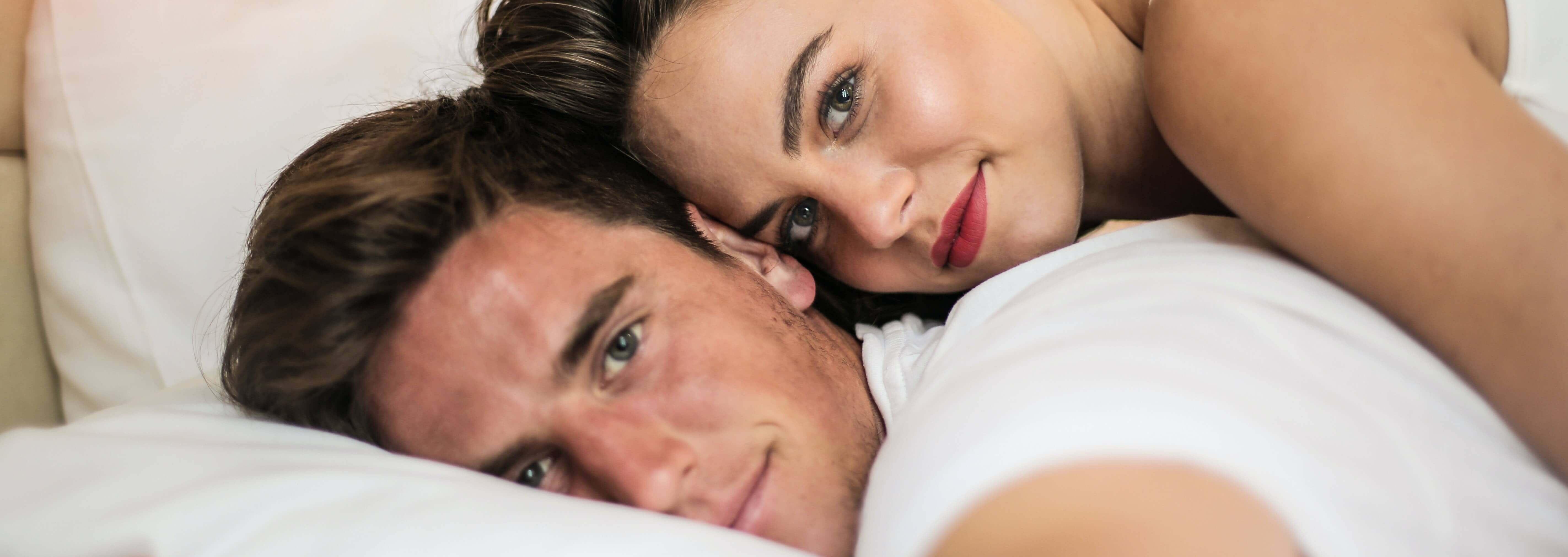 erecție numai la culcare