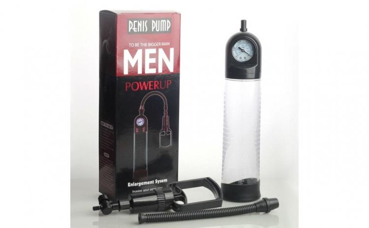 Pompa Penis » Modele Pentru Marirea Penisului » bogdanbarabas.ro