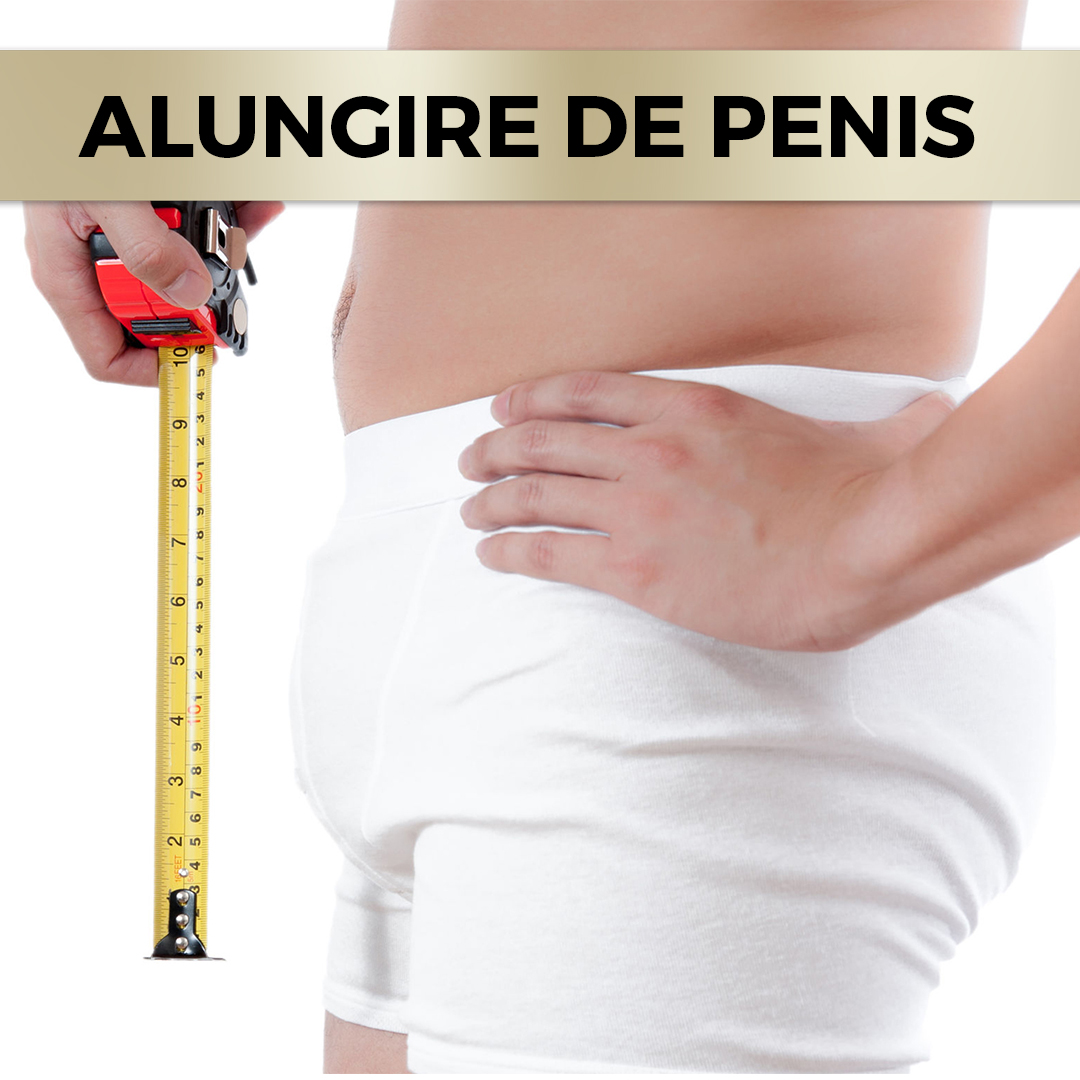 mărirea penisului cu intervenție chirurgicală)