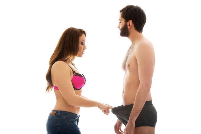 îndoirea penisului în timpul erecției
