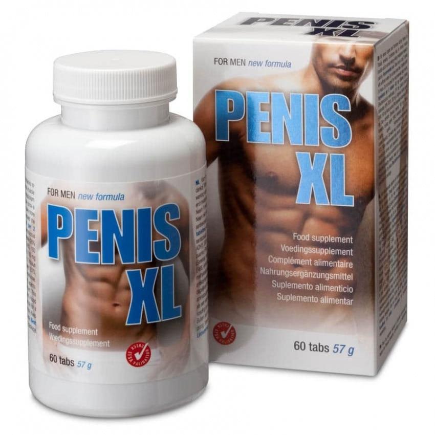 supliment alimentar pentru bărbați pentru erecție