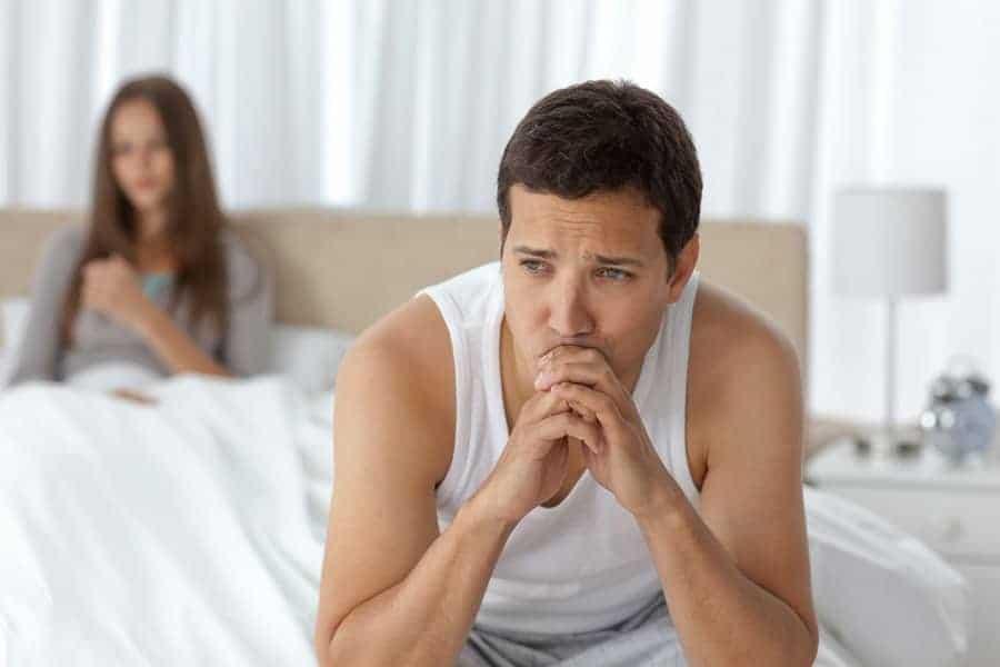 ce înseamnă erecție slabă