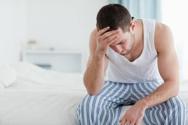 erecție cu prostatită cronică ce se întâmplă când izbucnește penisul unui bărbat