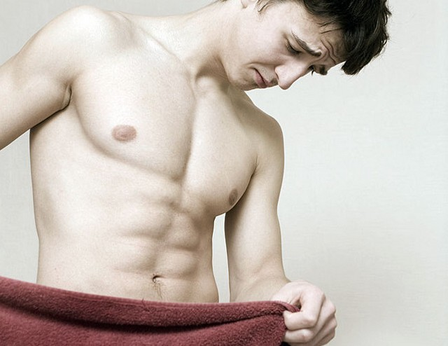 Formele unui corp masculin   Zanzu