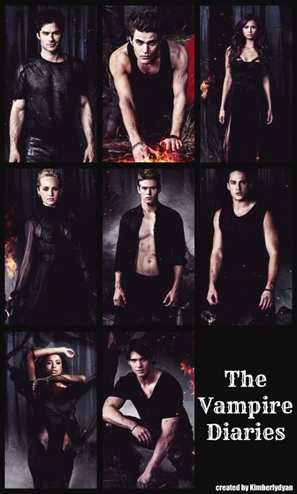 vampirii au o erecție)