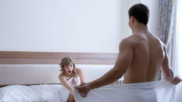 cum să faci un penis mai mare decât este interpretarea erecției viselor