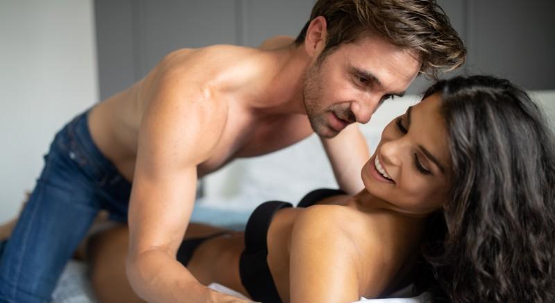cum să întărești o erecție la un bărbat