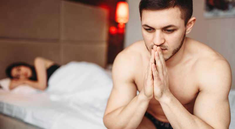 modul în care un bărbat poate crește libidoul cum să facă o erecție mai dificilă