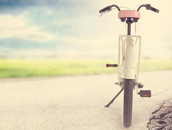 bicicletă de erecție)