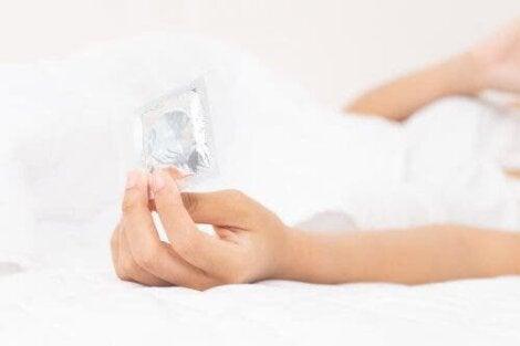 creșterea erecției la o femeie