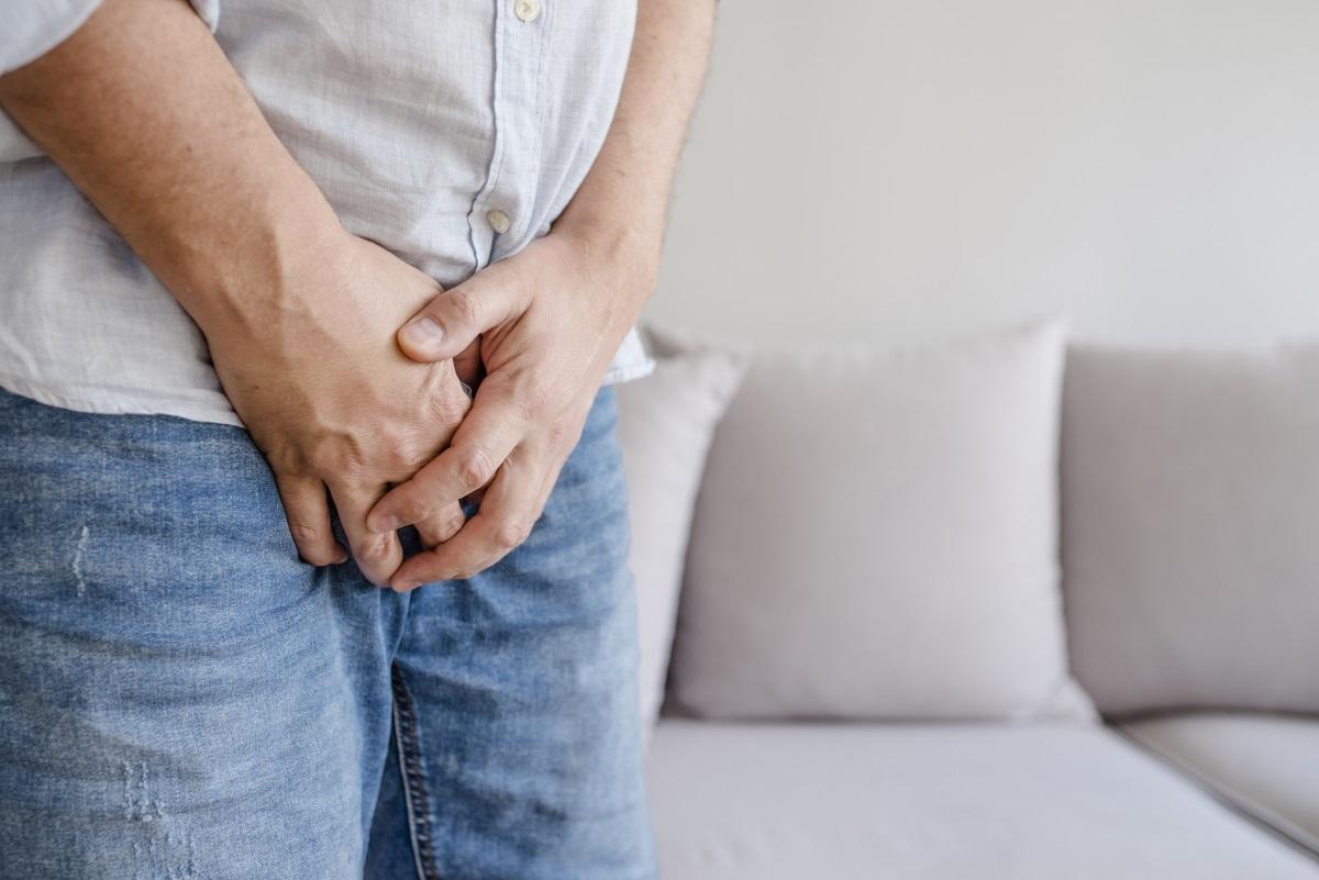 cum se elimină grăsimea din jurul penisului