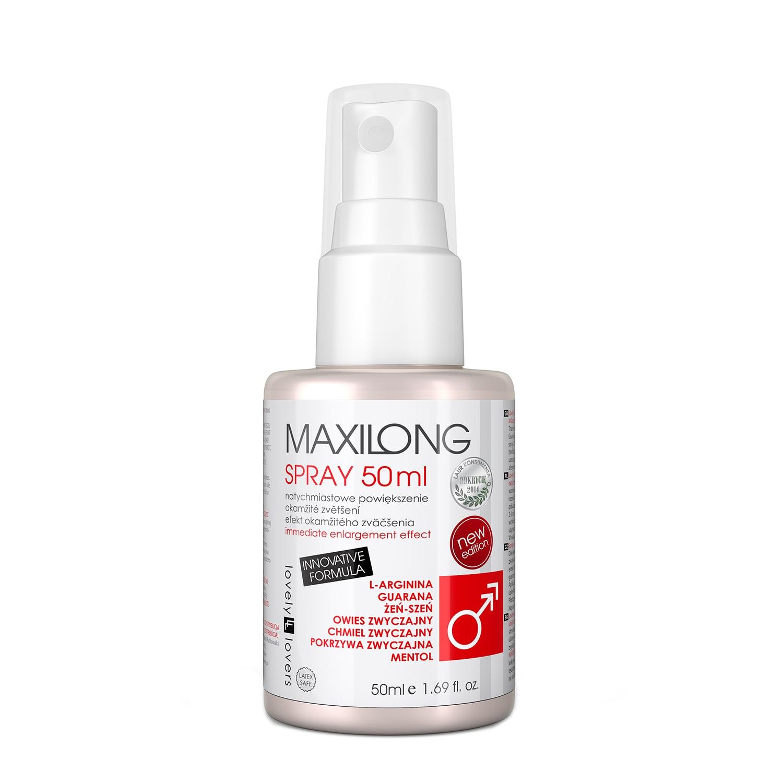 Spray Stay Hard, erectii indelungate, 50 ml