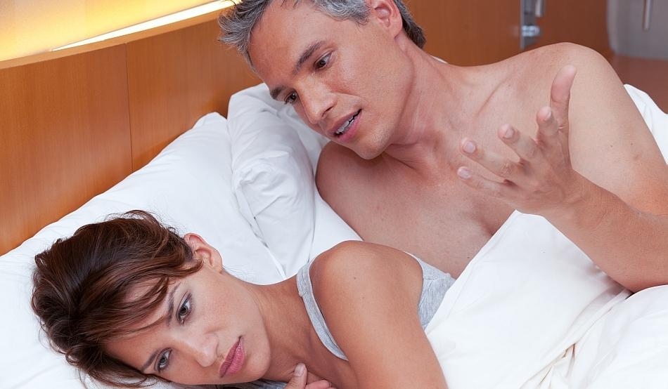 prostatită erecție nocturnă