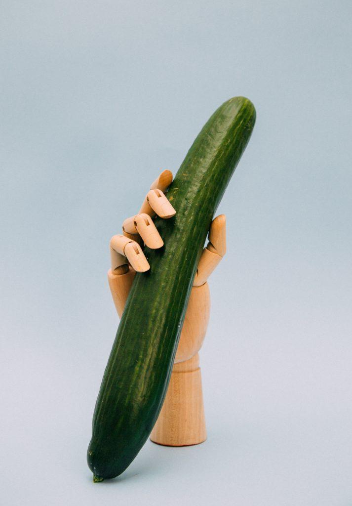 de câte ori crește penisul de la erecție