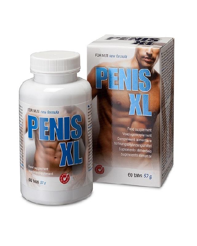 Cobeco Pharma Penis XL 60 Tabs